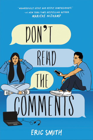 Image result for don't read the comments