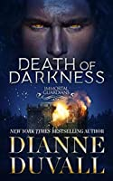 Death of Darkness (Immortal Guardians Book, #9)