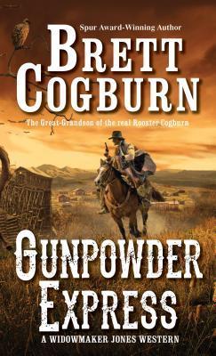 Gunpowder Express