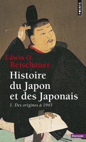 Histoire du Japon et des Japonais : des origines à 1945