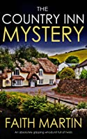 The Country Inn Murder Clue Mystery Puzzle