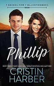 Phillip (7 Brides for 7 Blackthornes, #4)