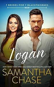 Logan (7 Brides for 7 Blackthornes, #6)