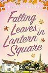 Falling Leaves in Lantern Square (Lantern Square #2)