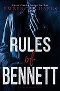 Rules of Bennett (Rules of Bennett, #0.5)