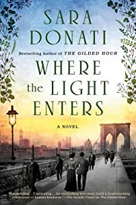 Where the Light Enters (The Waverly Place #2)