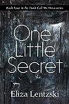 One Little Secret (Don't Call Me Hero, #4)