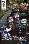 Tim Burton's The Nightmare Before Christmas: Zero's Journey Issue #11