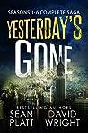 Yesterday's Gone: Seasons 1-6 Complete Saga