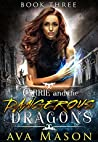 Carrie and the Dangerous Dragons (Fated Mates, #3)