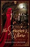 The Sorcerer's Whore (Pages of Darkness, #2)