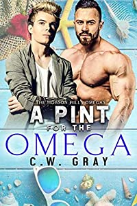 A Pint for the Omega (Hobson Hills Omegas #5)