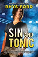 Sin and Tonic (Sinners #6)