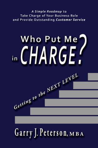 Who Put Me in Charge?: Getting to the NEXT LEVEL