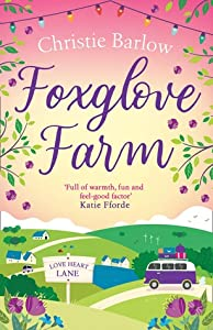 Foxglove Farm (Love Heart Lane, #2)