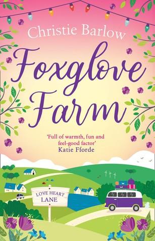 Foxglove Farm (Love Heart Lane, #2)