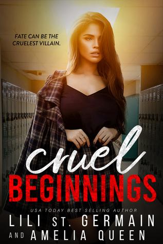 Cruel Beginnings (Cruel School, #1)