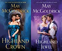 Royal Highlander (3 Book Series)