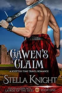 Gawen's Claim (Highlander Fate, Lairds of the Isles #1)