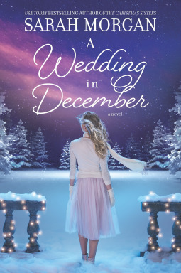 Wedding In December