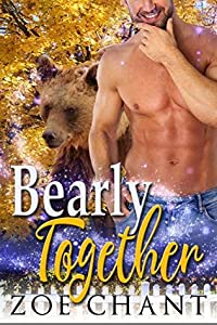 Bearly Together (Green Valley Shifters, #4)