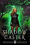 Shadow Caster (The Nightwatch Academy #1)
