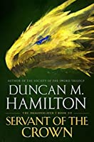 Servant of the Crown (The Dragonslayer #3)
