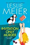 Invitation Only Murder (A Lucy Stone Mystery, #26)