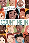 Book cover for Count Me In