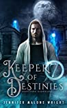 Keeper of Destinies (Graveyard Guardians #5)