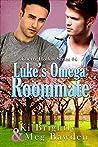 Luke's Omega Roommate (Cherry Hollow #4)