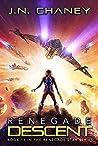 Renegade Descent (Renegade Star, #11)