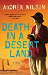 Death in a Desert Land (Agatha Christie #3)