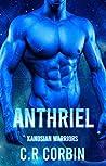 Anthriel (Kanosian Warriors, #1)