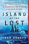 Island of the Lost by Joan Druett
