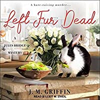 Left Fur Dead (Jules Bridge, #1)