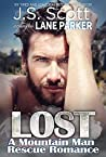 Lost: A Mountain Man Rescue Romance