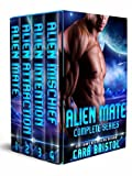 Alien Mate: Complete Series