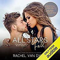 All Stars Fall (Seaside Pictures, #3.5; Big Sky, #4.5)