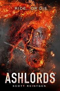 Ashlords (Ashlords, #1)