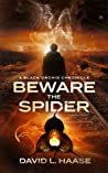 Beware the Spider (Black Orchid Chronicles, #2)
