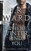 Where Winter Finds You (Black Dagger Brotherhood #17.5)