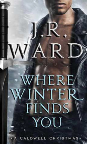 Book Review: Where Winter Finds You by J.R. Ward