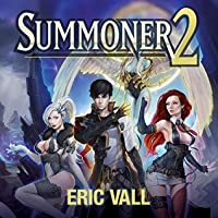 Summoner 2 (Summoner, #2)
