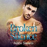 Broken Silence (Rock Bottom #1)