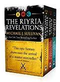 The Riyria Revelations: Theft of Swords / Rise of Empire / Heir of Novron