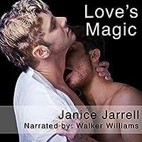 Love's Magic (Revolutionary Heart, #1)
