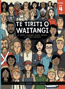 Te Tiriti o Waitangi / The Treaty of Waitangi