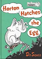Horton Hatches The Egg (Kohl's Cares For Kids)