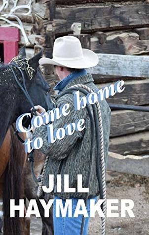 Come Home to Love (Aspen Ridge, #3)